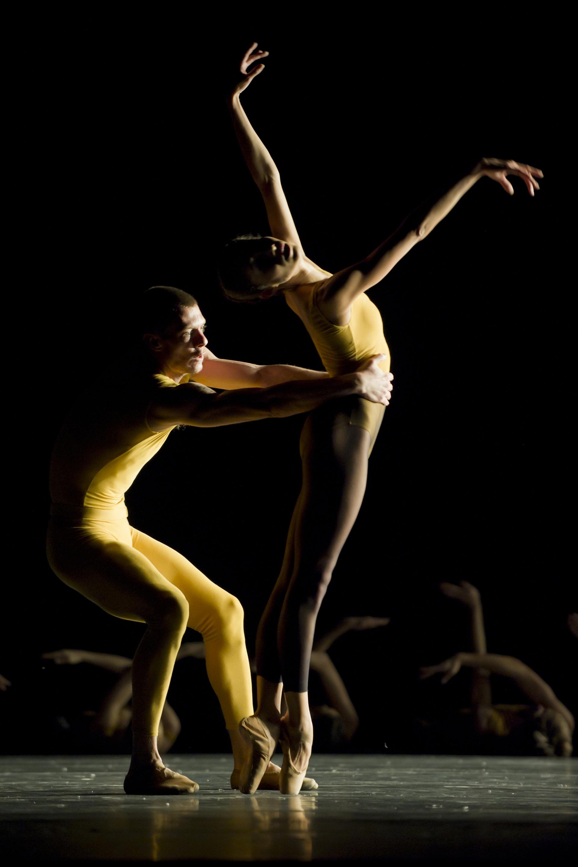 Compania Nacional De Danza1