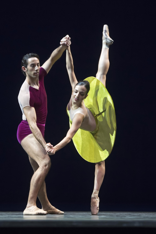 Compania Nacional De Danza10