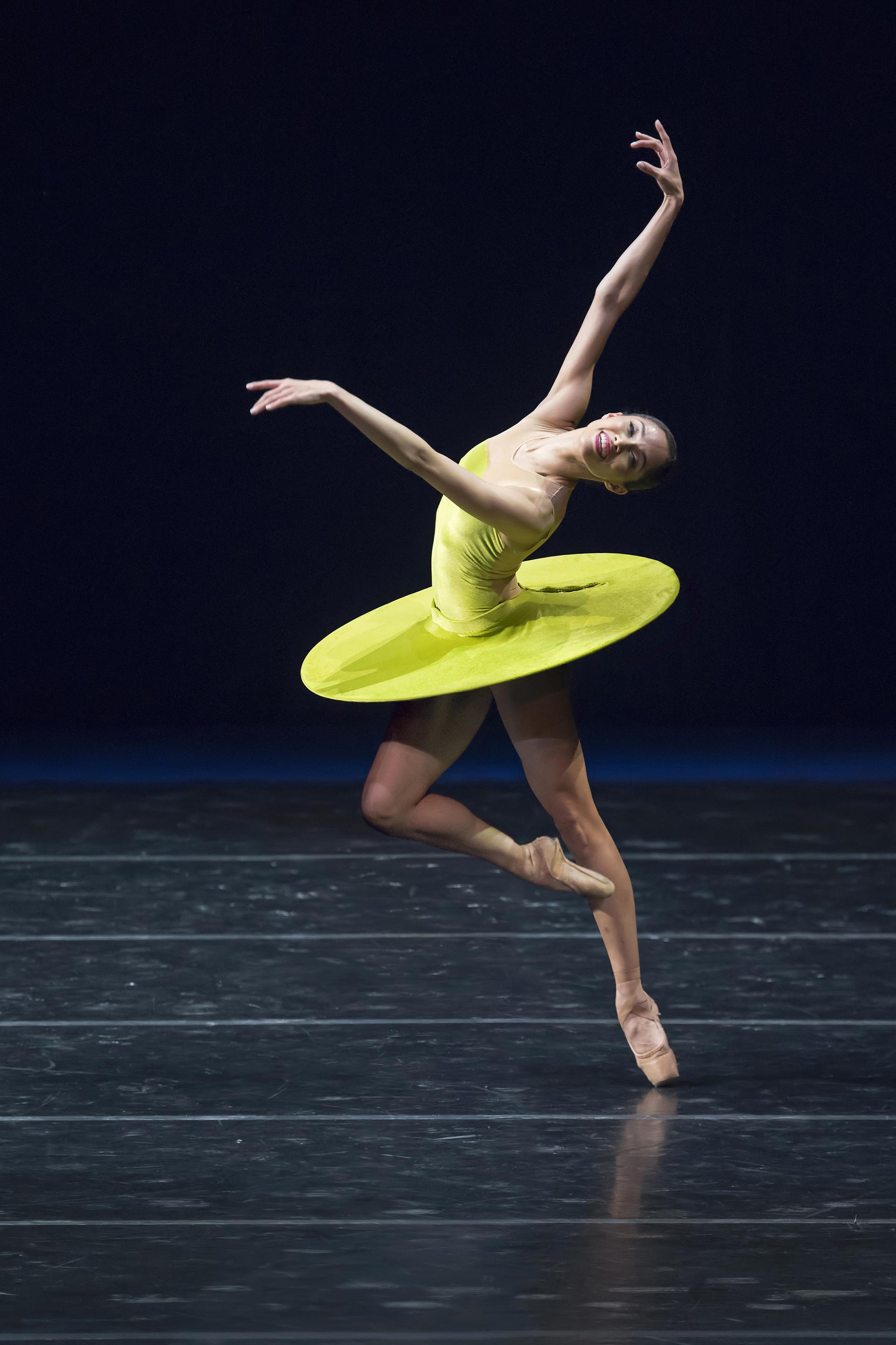 Compania Nacional De Danza11