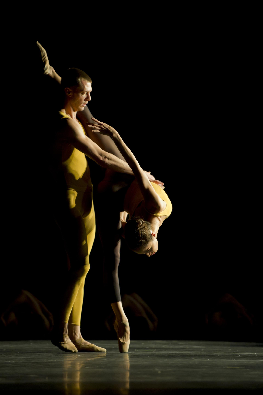 Compania Nacional De Danza3
