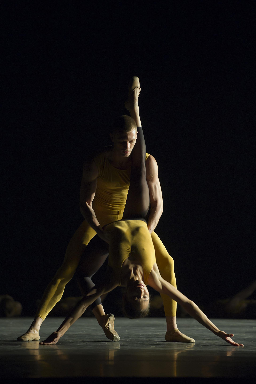 Compania Nacional De Danza4