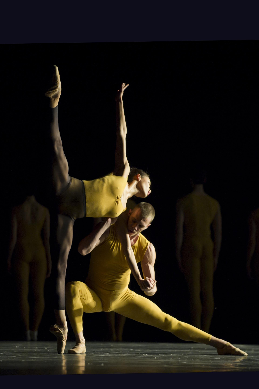 Compania Nacional De Danza5