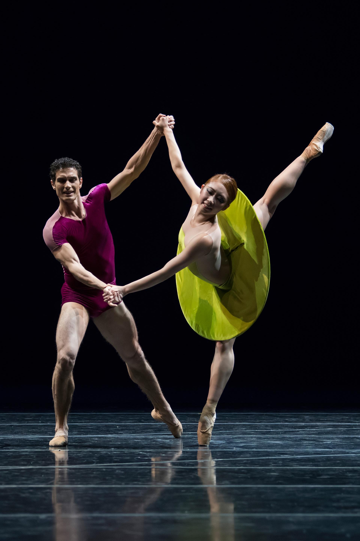 Compania Nacional De Danza8