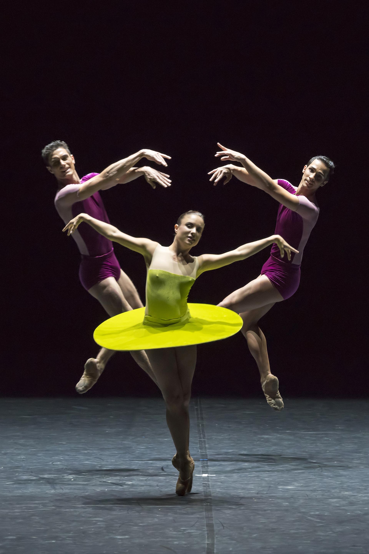 Compania Nacional De Danza9
