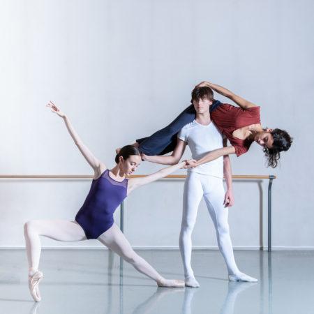 Ensemble chorégraphique du Conservatoire de Paris