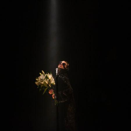 Un Jardin de silence<br /> spectacle reporté en saison 21/22
