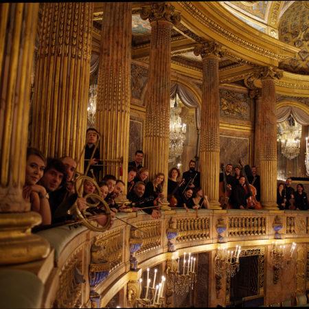 Orchestre de l'Opéra Royal du Château de Versailles